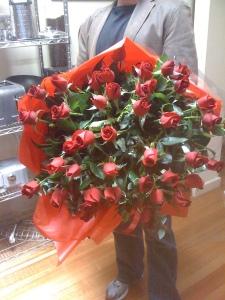 40 Roses