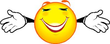 smilng face